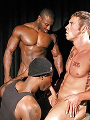 Marc Williams::Nubius::Brock (B) - in Fruit Porn Photos