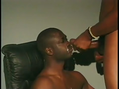 Ebony studs hook up and fade away hardcore in 4 video
