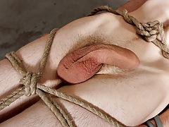 Ashton Adores His Foot Fucking - Edwin Sykes And Ashton Bradley