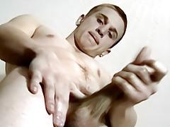 Gorgeous Str8 Boy Ricky - Ricky