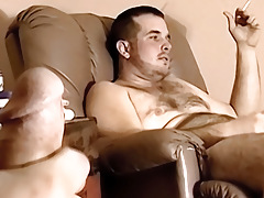 Straight Guys Rod Sucking Threeway - T Bone And Blaze