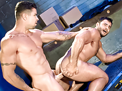 Hung Americans - Part 2, Scene 04