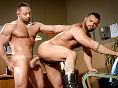 San Francisco Meat Packers - Part 1, Scene 02