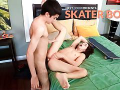 Skater Dick-holders