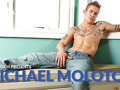 Michael Molotov