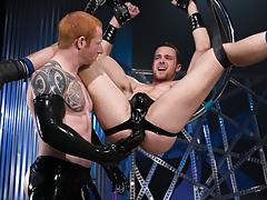 Submissive, Scene #03