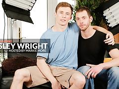 Buddies Casting: Presley Wright