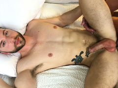 Christian Cummings & Lance Matthews BAREBACK in Pittsburgh