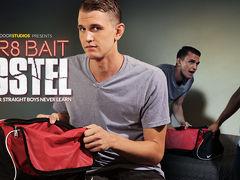 STR8 Bait Hostel: Straight Boys By no means Discern