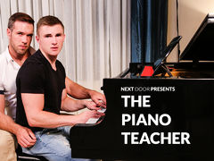 The Piano Mentor