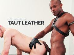 Stiff Leather